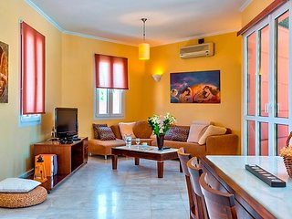 Villa in Chania with Air conditioning, Internet, Parking, Balcony (139749), Chania Town