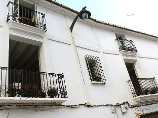 "Apartment a short walk away (123 m) from the ""Playa de La Roda"" in Altea with Internet, Washing machine (262987)"