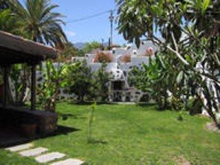Casa rural cercado de Don Paco, Santa Lucía