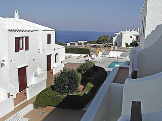 Apartment in Ciutadella de Menorca with Terrace (279937), Cala Morell