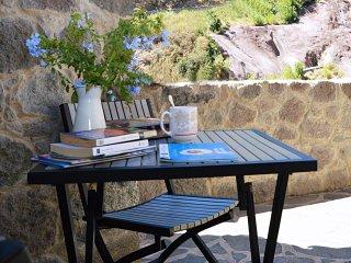 Casa Rural El Rinconcito - Online, Tejeda