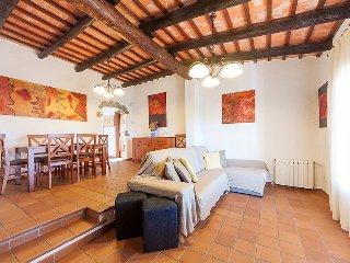 Villa in Calonge with Internet, Parking, Terrace, Garden (299851)