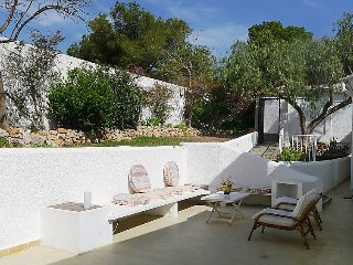 Villa in Altea with Internet, Air conditioning, Parking, Terrace (322871)