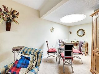 Apartment in Brighton with Terrace, Washing machine (338073)