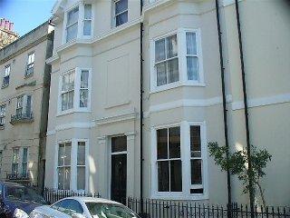 Apartment in Brighton with Internet, Garden, Washing machine (338090)