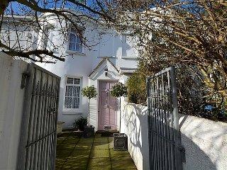 Villa in Brighton with Internet, Parking, Washing machine (338108)