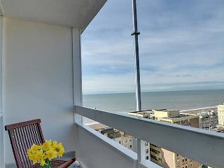 Apartment in Brighton with Lift, Internet, Parking, Balcony (338122)
