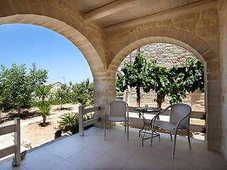 Villa in Chania with Air conditioning, Internet, Parking, Balcony (510995), Drapanos