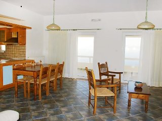 Villa in Chania with Terrace, Air conditioning, Internet, Parking (537316), Chania Town