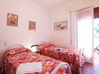Apartment 186 m from the center of Forte dei Marmi with Air conditioning, Forte Dei Marmi