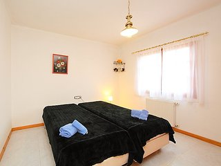 Villa in Calonge with Internet, Parking, Terrace, Washing machine (88619)