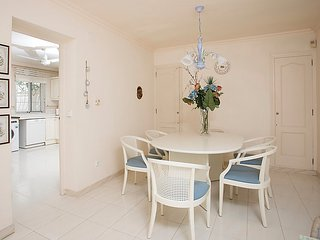 Villa in Altea with Terrace, Air conditioning, Internet, Parking (90683)