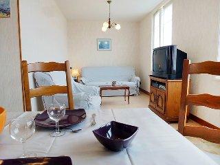 Villa in Benerville-sur-Mer with Parking, Garden, Washing machine (92257)