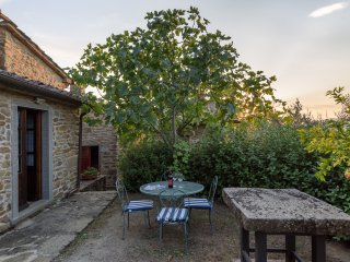 Borgo Tranquilitta - IL SOLE - Family Cottages in Tuscany with pool.
