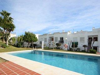 1943 - 2 bed apartment, Mijas Golf, Fuengirola