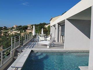 Villa 5 * à Nice , Saint Pancrace