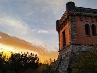 B&B La Torre di Giano - 3 posti letto, Sogliano Cavour