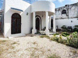 Holiday Home Villa Coral