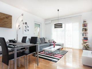 Sunny Hill mini penthouse