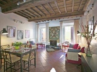 Apartment Felix, Rome