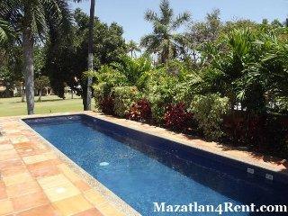Mazatlan Casa Talavera