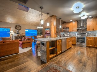 Fantastic Home with an Outstanding Ambiance, Steamboat Springs