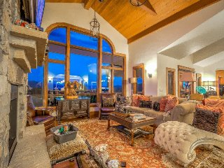 Outstanding Luxury Home, Steamboat Springs