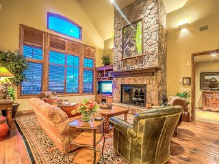 Chadwick Chalet Grande - Location and Ultimate Luxury, Steamboat Springs