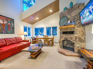 Studio Loft at Amazing Price, Next To Slopes, Steamboat Springs