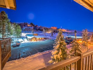 Location and Amenities At Great Rate, Steamboat Springs