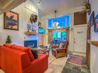 Fantastic Location And Beautifully Upgraded, Steamboat Springs