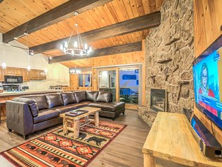 Extra Large Condo next To Gondola, Steamboat Springs