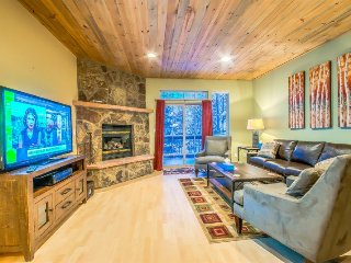 Space, Location and Value, Steamboat Springs
