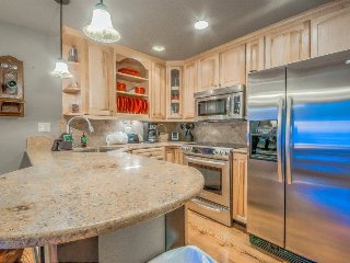 True Ski In, Ski Out , Completely Remodeled, Steamboat Springs