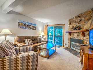 Top Floor Condo With A Great Value, Steamboat Springs