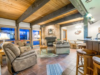Close to Base Area, Great Amenities, Steamboat Springs