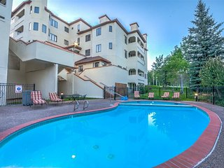 Walk To Gondola, Very Private, Fantastic Amenities, Steamboat Springs
