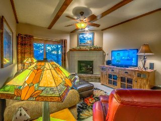 Completely Remodeled Condo With True Mountain Feel, Steamboat Springs
