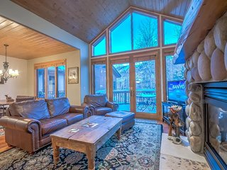 Location, Amenities and Feel - Perfect Steamboat Vacation Renatal