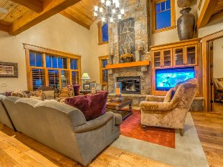 Ultimate Luxury Steps To Sking, Steamboat Springs