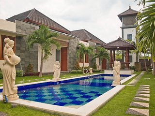 Kubu Daton Home Stay is peaceful, comfort, magnificent and modern Home Stay
