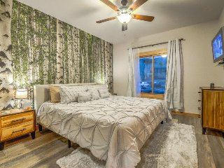 Completely Remodeled, Right On The Free City Shuttle With Mountain Views, Steamboat Springs