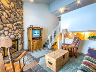Value, Location and Space, Steamboat Springs
