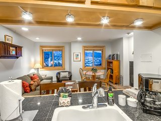 Location, Amenities and Value, Steamboat Springs
