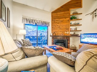Best DEAL in Steamboat!!! Fantastic Amenities!!! Book it Now!!! DEAL OF THE DAY!, Steamboat Springs