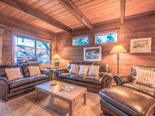 Breathtaking Views, Private and Quiet, Pet Friendly., Steamboat Springs
