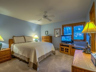 Ground Floor Steal! Very Convenient to Everything!, Steamboat Springs