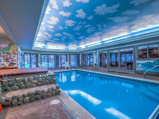 Private Pool, Fantastic Views!!!