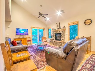 Amazing Ski House! Sleeps 14!!!, Steamboat Springs