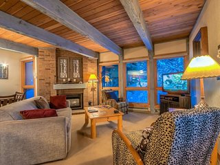 Luxury Ski Condo Next To Steamboat Gondola